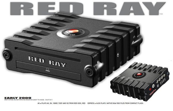 Red-Ray